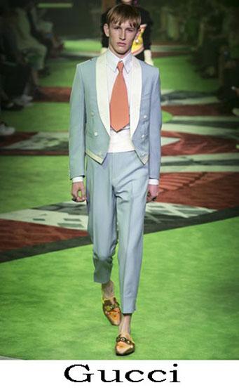 Gucci Primavera Estate Style Gucci Online Moda Uomo 40