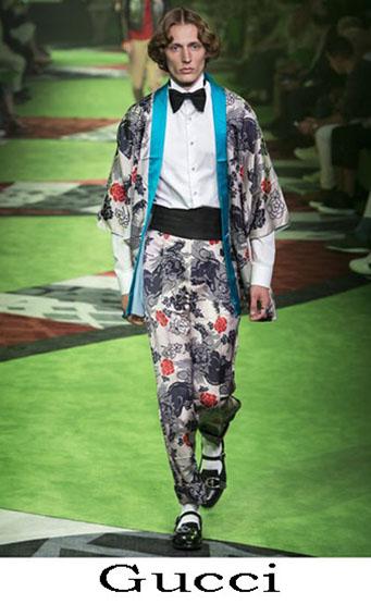 Gucci Primavera Estate Style Gucci Online Moda Uomo 44