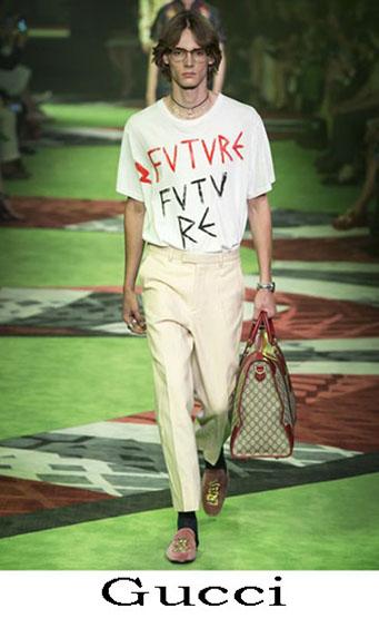 Gucci Primavera Estate Style Gucci Online Moda Uomo 46