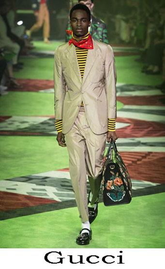 Gucci Primavera Estate Style Gucci Online Moda Uomo 47