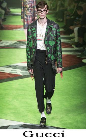 Gucci Primavera Estate Style Gucci Online Moda Uomo 48