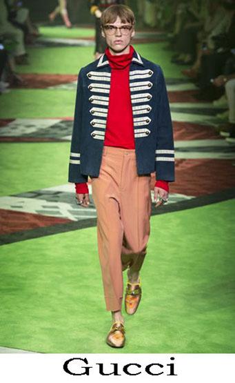 Gucci Primavera Estate Style Gucci Online Moda Uomo 49