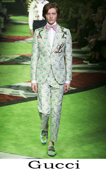 Gucci Primavera Estate Style Gucci Online Moda Uomo 5