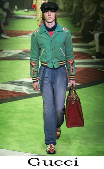 Gucci Primavera Estate Style Gucci Online Moda Uomo 51