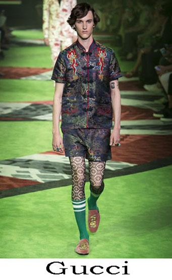 Gucci Primavera Estate Style Gucci Online Moda Uomo 52