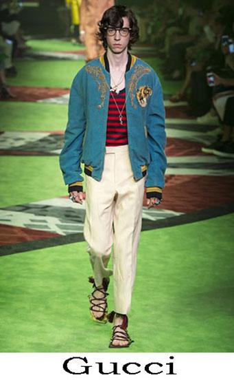 Gucci Primavera Estate Style Gucci Online Moda Uomo 54