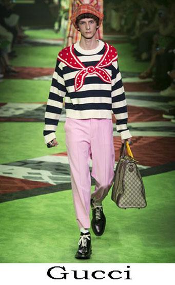 Gucci Primavera Estate Style Gucci Online Moda Uomo 7