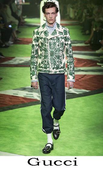 Gucci Primavera Estate Style Gucci Online Moda Uomo 9