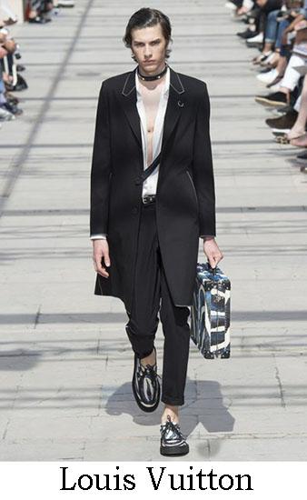 Louis Vuitton Primavera Estate 2017 Collezione Uomo 1