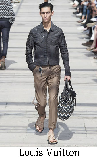 Louis Vuitton Primavera Estate 2017 Collezione Uomo 11