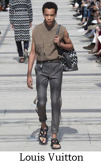 Louis Vuitton Primavera Estate 2017 Collezione Uomo 12