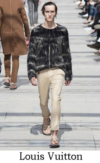 Louis Vuitton Primavera Estate 2017 Collezione Uomo 17