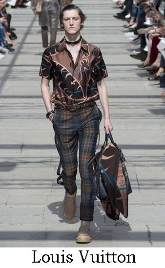 Louis Vuitton Primavera Estate 2017 Collezione Uomo 18
