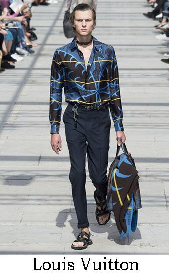 Louis Vuitton Primavera Estate 2017 Collezione Uomo 19