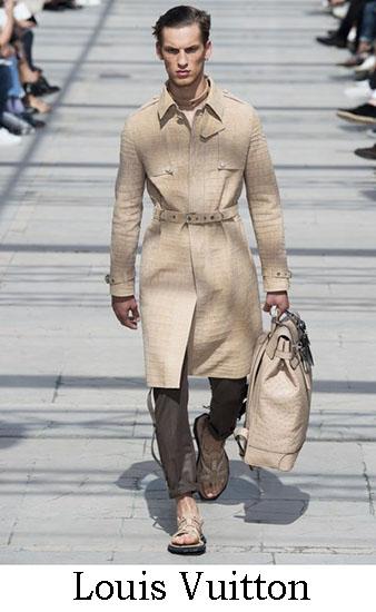 Louis Vuitton Primavera Estate 2017 Collezione Uomo 2