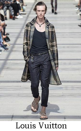 Louis Vuitton Primavera Estate 2017 Collezione Uomo 21
