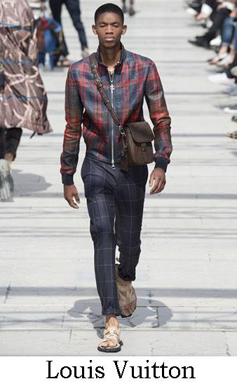 Louis Vuitton Primavera Estate 2017 Collezione Uomo 22