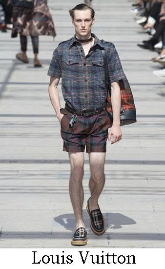 Louis Vuitton Primavera Estate 2017 Collezione Uomo 23