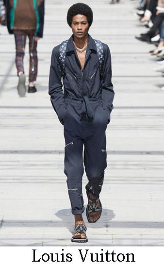 Louis Vuitton Primavera Estate 2017 Collezione Uomo 27