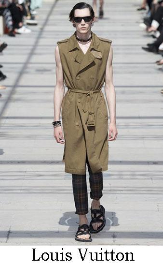 Louis Vuitton Primavera Estate 2017 Collezione Uomo 28