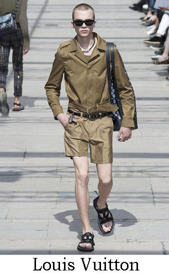 Louis Vuitton Primavera Estate 2017 Collezione Uomo 29