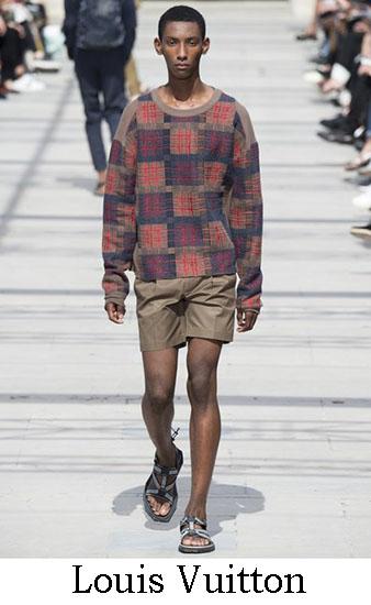 Louis Vuitton Primavera Estate 2017 Collezione Uomo 30