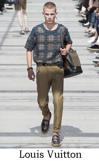 Louis Vuitton Primavera Estate 2017 Collezione Uomo 32