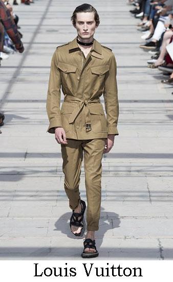 Louis Vuitton Primavera Estate 2017 Collezione Uomo 33