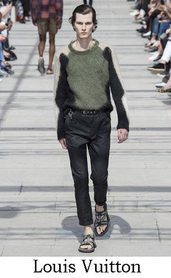 Louis Vuitton Primavera Estate 2017 Collezione Uomo 34