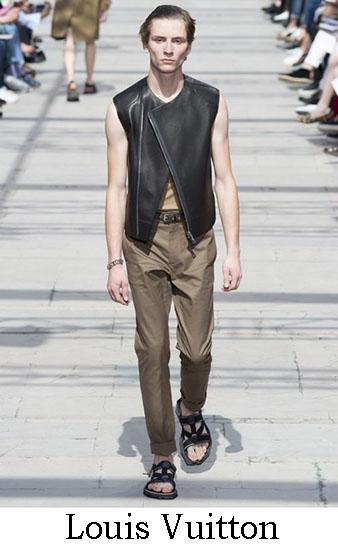 Louis Vuitton Primavera Estate 2017 Collezione Uomo 35