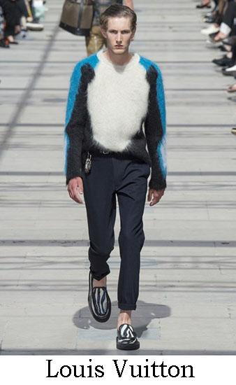 Louis Vuitton Primavera Estate 2017 Collezione Uomo 36