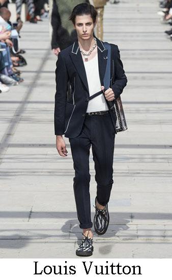 Louis Vuitton Primavera Estate 2017 Collezione Uomo 37