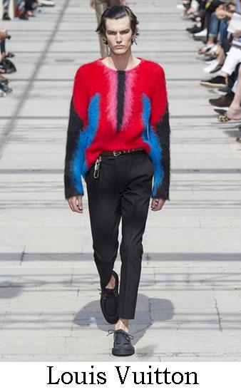 Louis Vuitton Primavera Estate 2017 Collezione Uomo 38