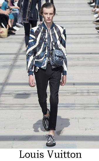 Louis Vuitton Primavera Estate 2017 Collezione Uomo 39