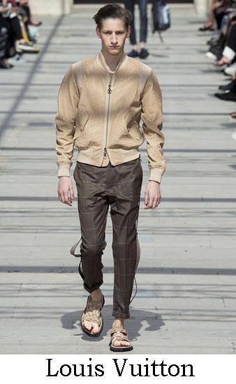 Louis Vuitton Primavera Estate 2017 Collezione Uomo 4