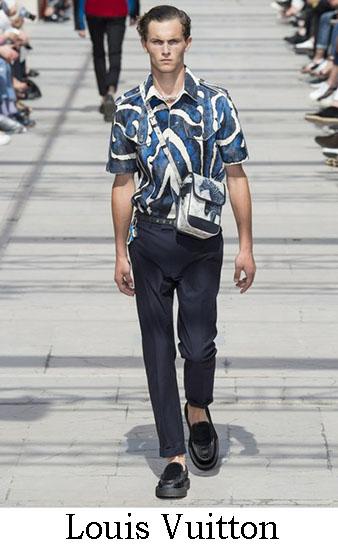 Louis Vuitton Primavera Estate 2017 Collezione Uomo 41