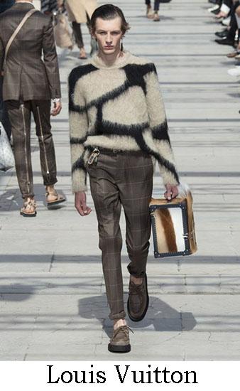 Louis Vuitton Primavera Estate 2017 Collezione Uomo 5