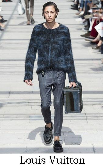 Louis Vuitton Primavera Estate 2017 Collezione Uomo 6