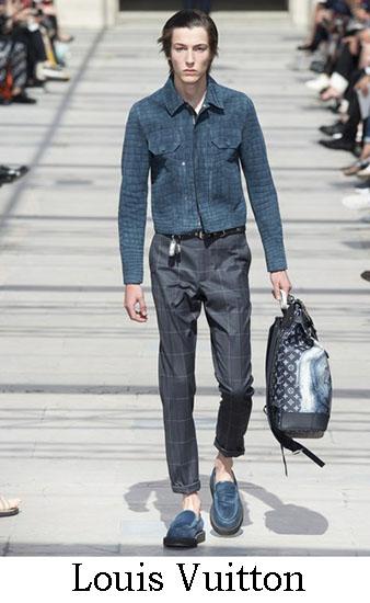 Louis Vuitton Primavera Estate 2017 Collezione Uomo 7
