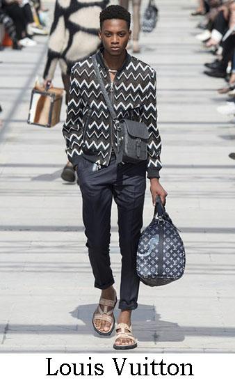 Louis Vuitton Primavera Estate 2017 Collezione Uomo 8