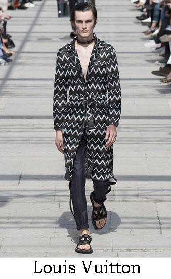 Louis Vuitton Primavera Estate 2017 Collezione Uomo 9