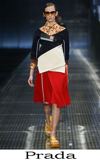 Prada Primavera Estate Style Prada Donna Look 9