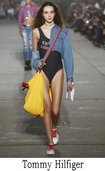 Tommy Hilfiger Primavera Estate 2017 Collezione Moda 18