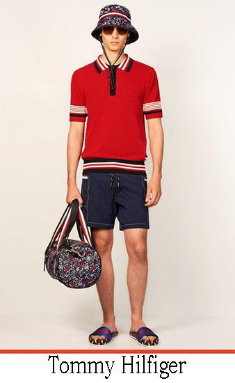Tommy Hilfiger Primavera Estate 2017 Moda Uomo 10