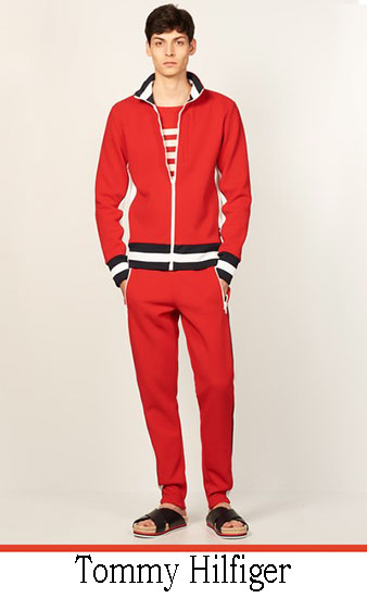Tommy Hilfiger Primavera Estate 2017 Moda Uomo 12