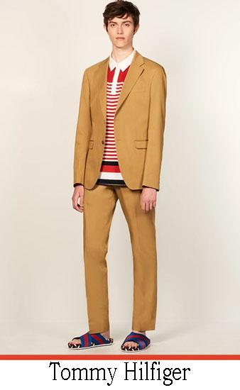 Tommy Hilfiger Primavera Estate 2017 Moda Uomo 14