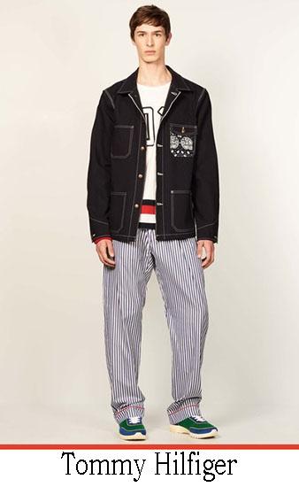Tommy Hilfiger Primavera Estate 2017 Moda Uomo 28