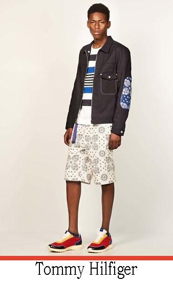 Tommy Hilfiger Primavera Estate 2017 Moda Uomo 29