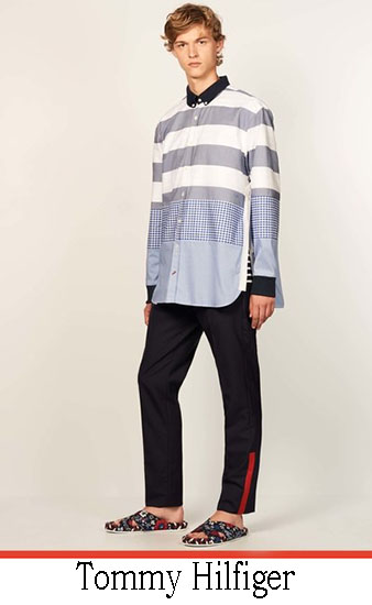 Tommy Hilfiger Primavera Estate 2017 Moda Uomo 30