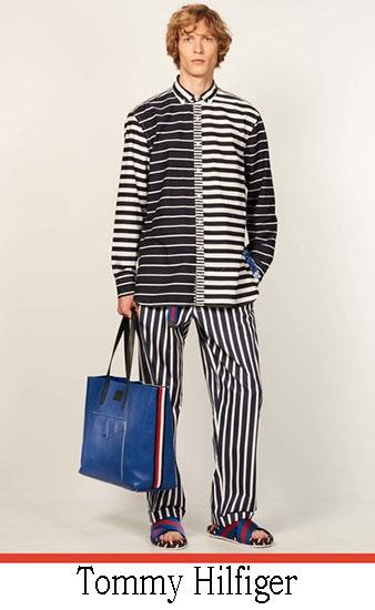 Tommy Hilfiger Primavera Estate 2017 Moda Uomo 33